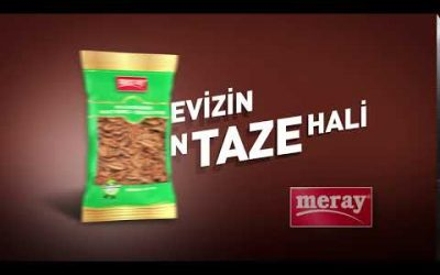 MERAY CEVIZ