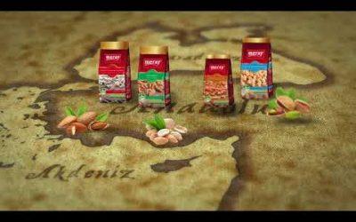 MERAY NUTS