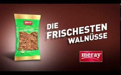 MERAY WALNUSS